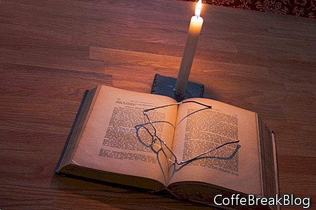 Knihy, podvodníci a poradci Recenze