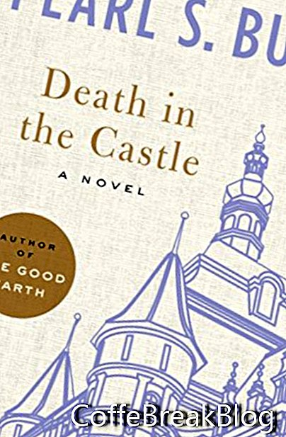 Tod in der Burg Buchbesprechung