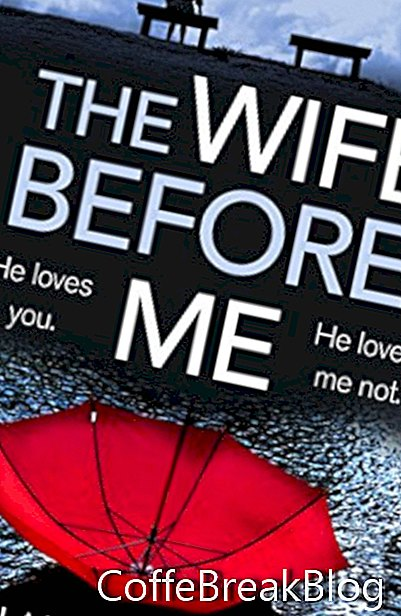 Ulasan Buku The Wife Before Me