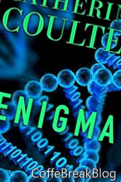 Enigma Buchbesprechung