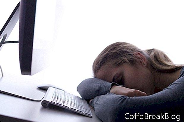 Tratarea stresului în timpul pierderii locurilor de muncă