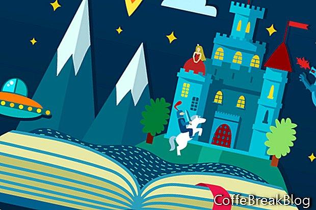 Fördern Sie Ihr Kinderbuch!