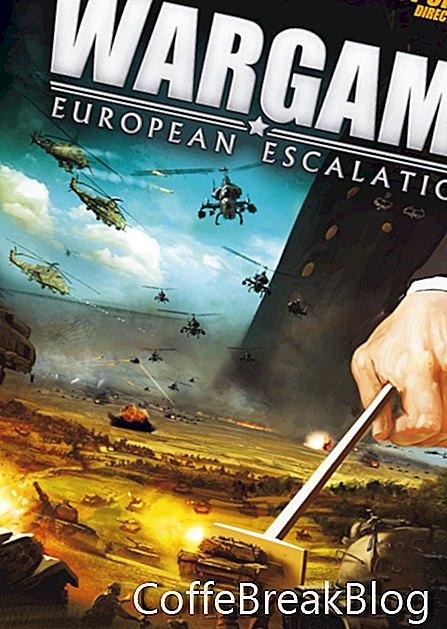 Wargame europska eskalacija - PC