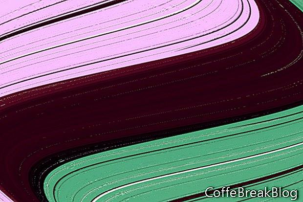 Meerdere tekengebiedsjabloon in Photoshop CC
