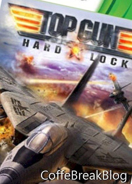 Parim relv Hardlock ülevaade