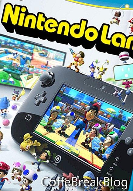 NintendoLand - WiiU