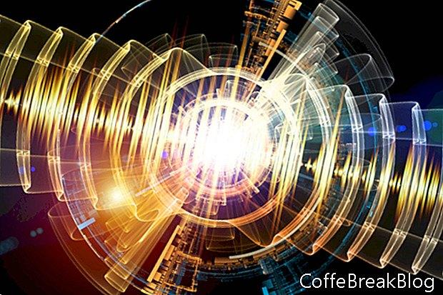 Animacija filtrov Flash CS3 znotraj filmskega posnetka