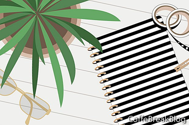 Начертайте коледно дърво в Adobe Illustrator - 2