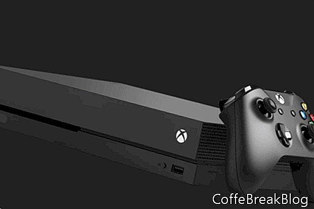 Vana Xboxi ülekandmine uuele Xboxile