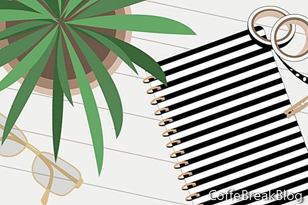 Photoshop Elements 7 projektide loomine