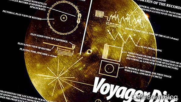 Voyagers - שיא הזהב