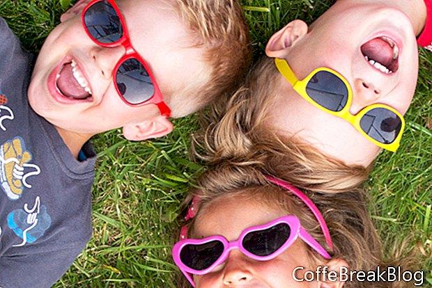 Sommer Leseideen für Kinder von 6 bis 6 Jahren