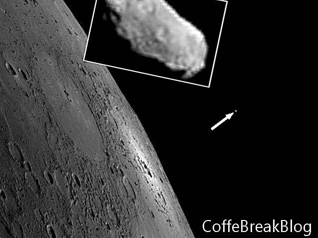 Astronomy April Fools
