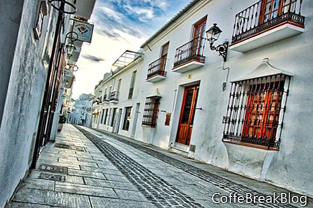 لقاء إسباني مباشر - أفعال أسبانية