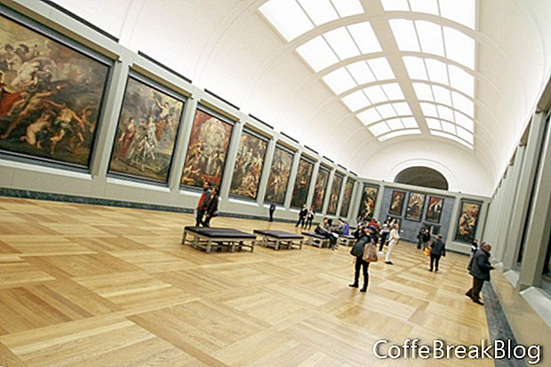 Museum Exkursionstipps für Studenten
