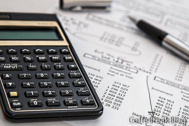 Math Review - Rješavanje jednadžbi