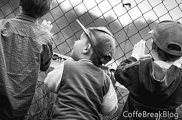 Oğlunuzun Başarılı Bir Okul Yılı Olmasına Yardımcı Olun