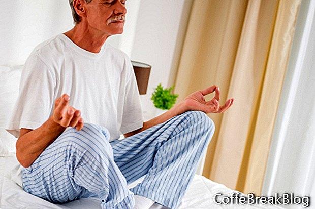 Gestionar el estrés en la jubilación