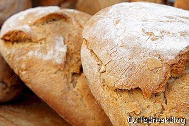 Artisan Bread mit Steve Review