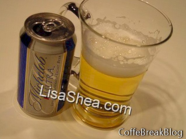 Michelob Ultra - Low Carb Bier