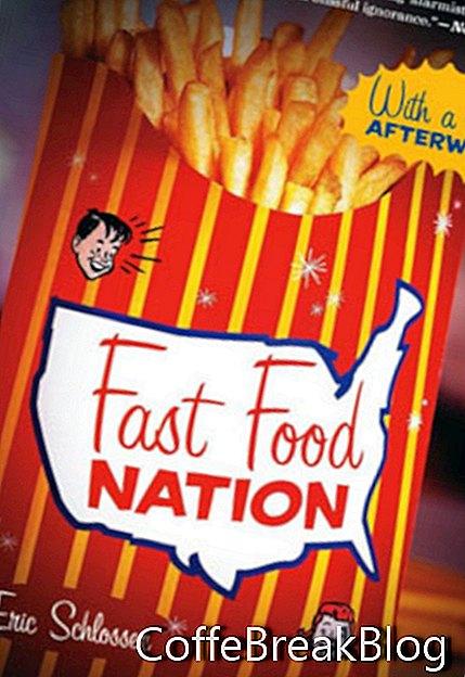 Fast Food Nation - Buchbesprechung