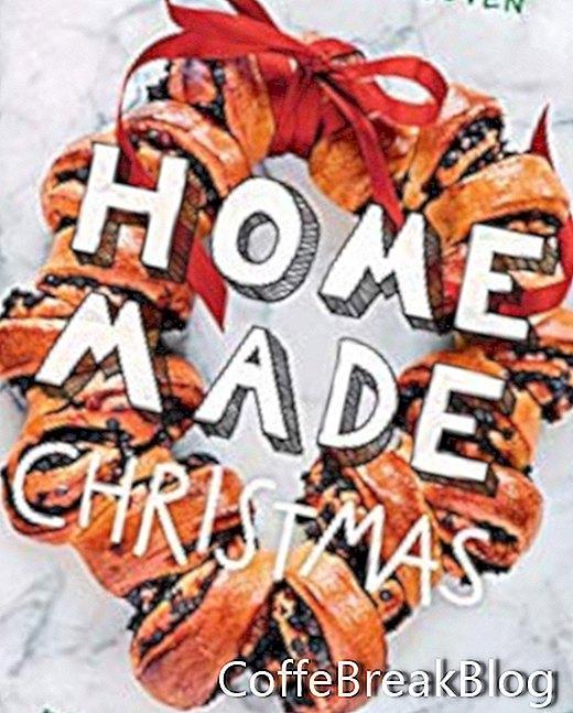 الصفحة الرئيسية صنع عيد الميلاد مراجعة كتاب الطبخ