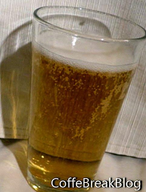 Birra Michelob Ultra Melograno Lampone