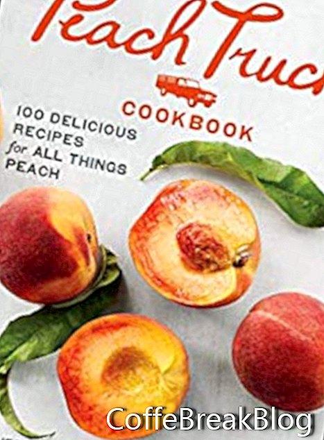La recensione del ricettario Peach Truck