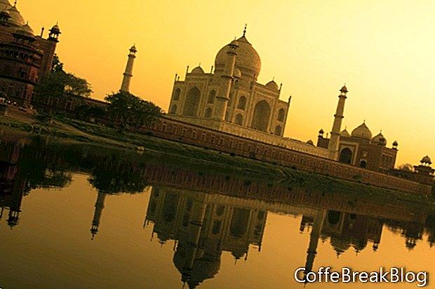 Rajasthani Dal topitud Puri retsept