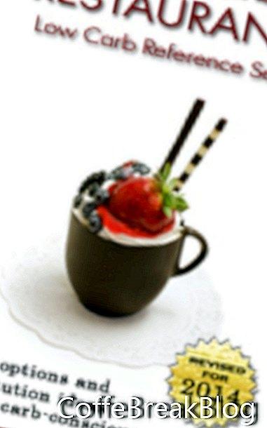 Отзиви за ресторант с ниско съдържание на въглехидрати - Справка с ниски въглехидрати