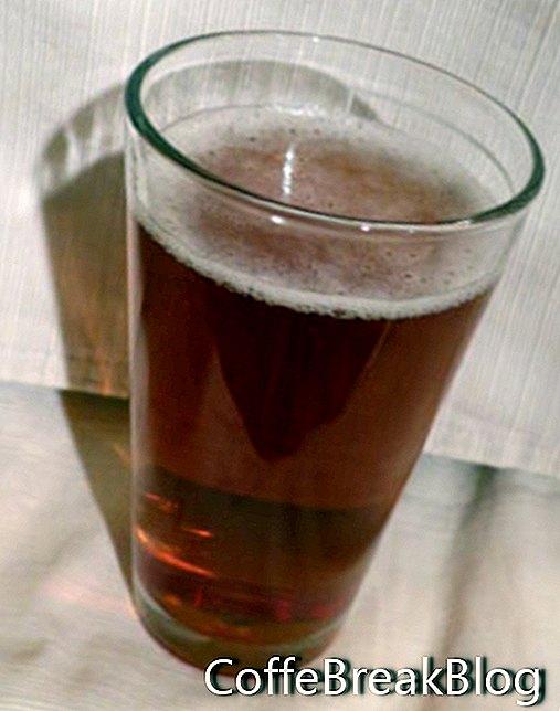 Иуенглинг Лигхт Лагер - лагано пиво