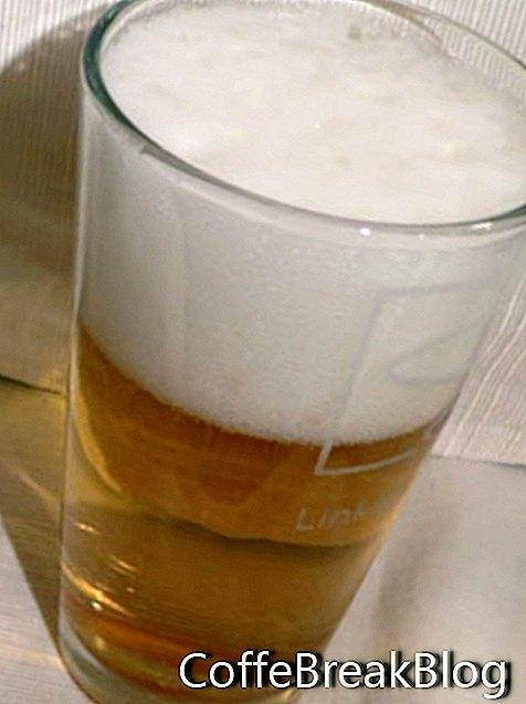 Miller Lite Low Carb Bier