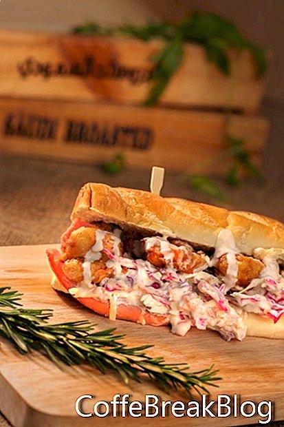 20 идеи за сандвич с пост