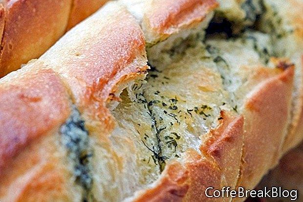 2 зимних бутерброда с рецептами