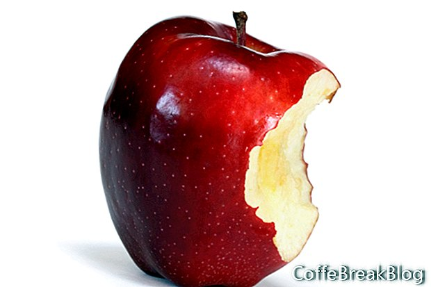 Õunasiidri äädika väide kuulsuse saamiseks