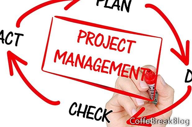 ADD y gestión de proyectos en el trabajo