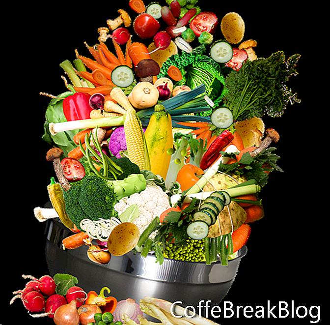 Ernährungs- und Aufmerksamkeitsdefizitstörung