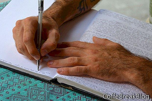 Journal Writing und Aufmerksamkeitsdefizitstörung