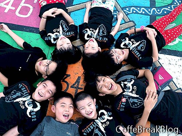 Социални мрежи за деца с ADD