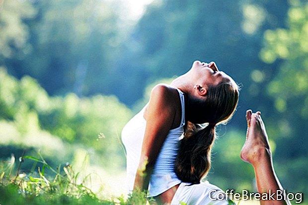 Steigern Sie die Freude in Ihrem Leben