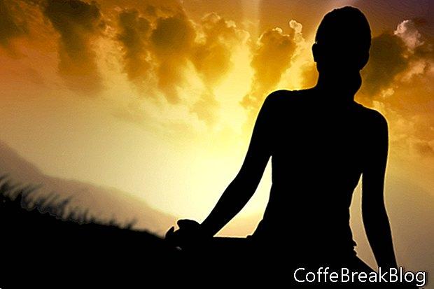 Медитация за холистично здраве