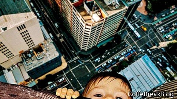 Comportements impulsifs et danger pour les enfants atteints de TDA