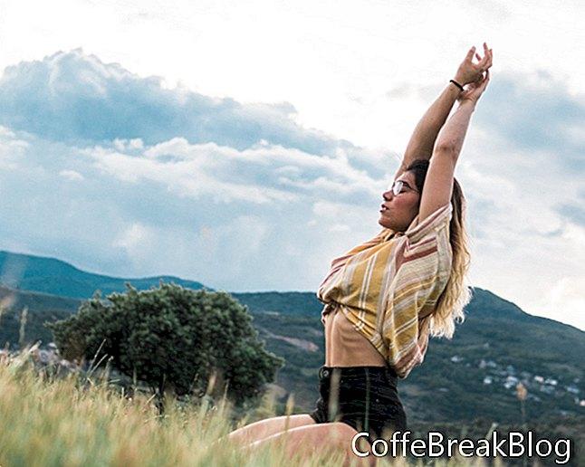 Investigación sobre yoga y creatividad