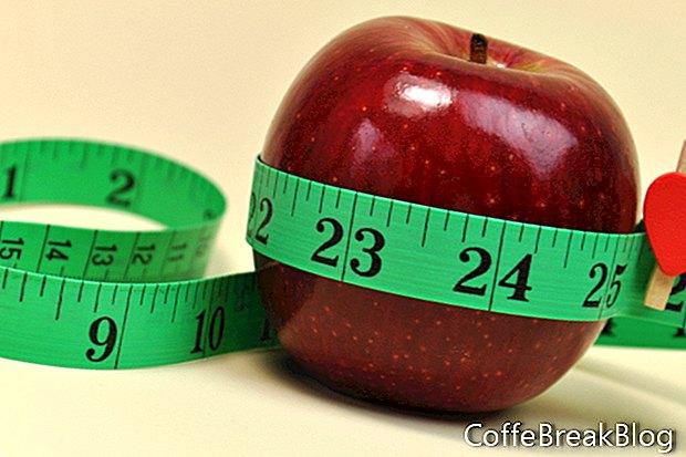 Engordando en alimentos saludables