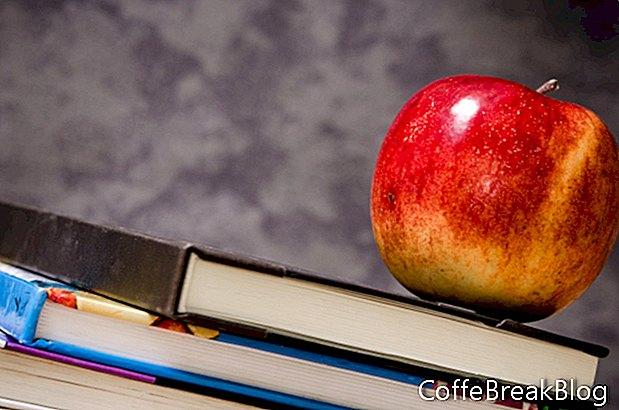ADHS und Ende des Schuljahres