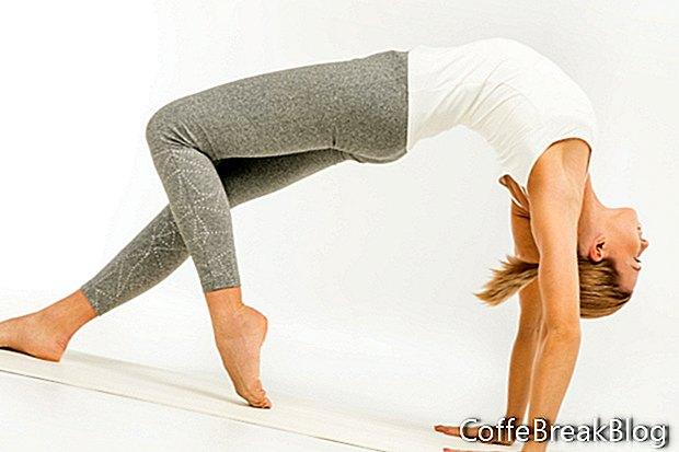 اليوغا وتدريب الوزن
