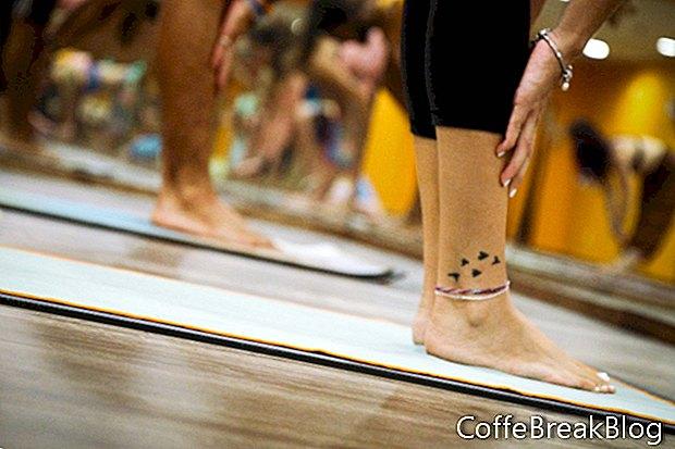 Обучението на йога учители ли е за вас?
