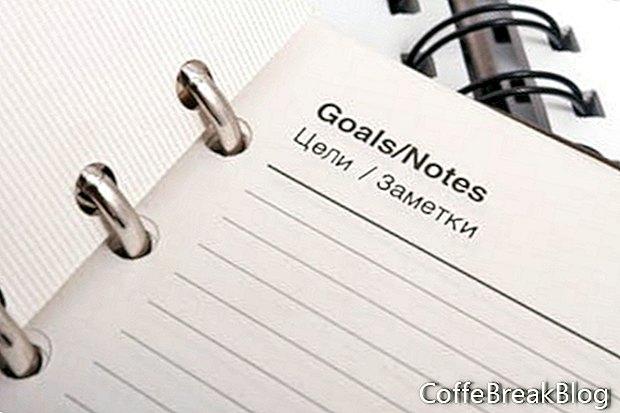 Novogodišnji ciljevi i ADD