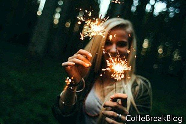 Disturbo da deficit di sicurezza e attenzione di Fireworks