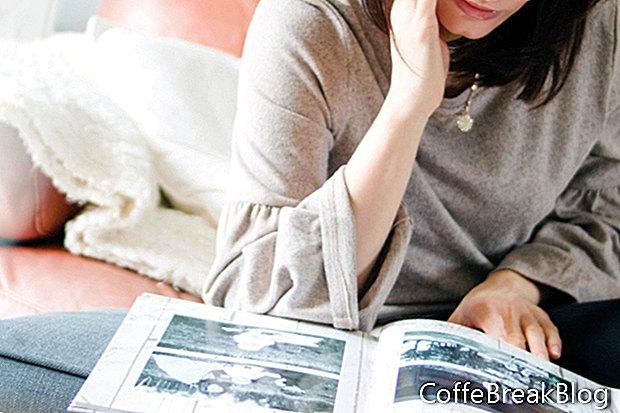Journaling Ihre Erinnerungen